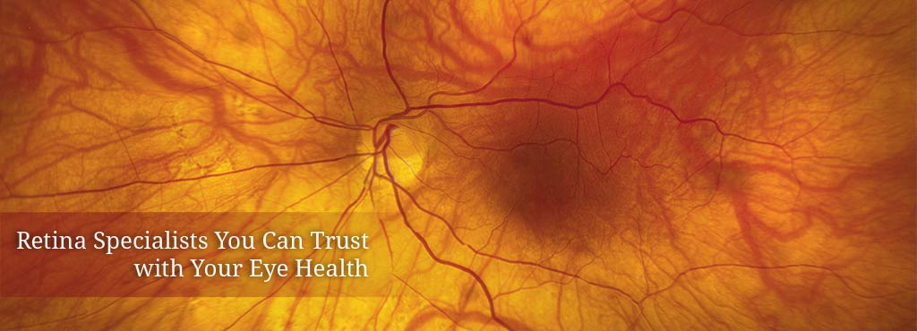 Medical Services provided by Northern California Retina Vitreous Associates